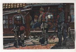+2764, WK I, Türkei, Uesküb - Guerre 1914-18