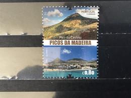 Portugal - Bergen Van Madeira (0.80) 2017 - Used Stamps