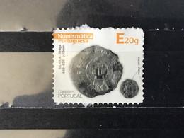 Portugal - Numismatiek 2020 - Used Stamps
