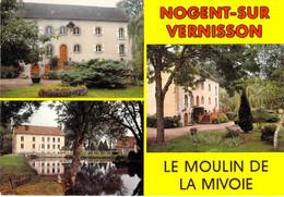 45 - Nogent Sur Vernisson - Le Moulin De La Mivoie - Multivues - Other Municipalities