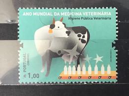 Portugal - Jaar Van De Diergeneeskunde (1) 2011 - Used Stamps