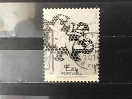 Portugal - Borduurwerk 2015 - Used Stamps