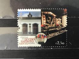 Portugal - Festival Esperito Santo (2.50) 2020 - Used Stamps