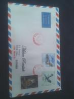 Letter, Used, Air, Algerie - Topic: Birds, Price: 4 Eur; - Águilas & Aves De Presa