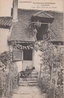 19 Beaulieu Sur Dordogne (brive) Correze Artistique Nouvelles Galeries Jeune Fille Avec Ses Chèvres Goat Ferme - Other Municipalities