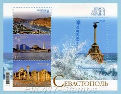 2021 Ukraine. Sevastopol Sity- Beauty And Greatness Of Ukraine. - Ukraine
