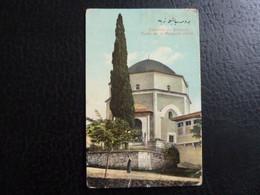 Z33 -  Turquie - Souvenir De Brousse - Turbé De La Mosquée Verte - Turkey
