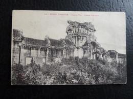 Z33 - Ruines D'Angkor - Angkor-wat - Galerie Extérieure - Cambodja