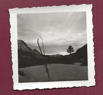 130621 - PHOTO 1950 - ASIE MYANMAR KUTKAI Neige Ski - Myanmar (Burma)