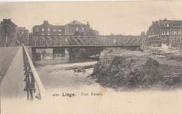 LIEGE / PONT NATALIS - Luik