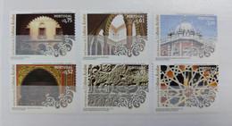 Portugal - 2007 - Neuf/MNH/** - Em Busca De Lisboa Arabe, - Unused Stamps