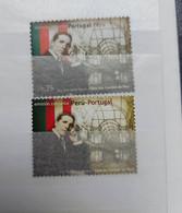 Portugal - 2007 - Neuf/MNH/** - Emissao Conjunta Portugal Peru - Unused Stamps