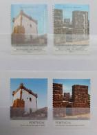 Portugal - 2007 - Neuf/MNH/** - Emissao Conjunta Portugal Marrocos - Unused Stamps