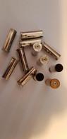 Pistolet,Revolver,Carabine,Cartouche - Armi Da Collezione