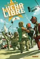 Lucha Libre The Luchadores Five - Non Classés