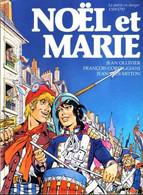 Noel Et Marie La Patrie Est En Danger - Non Classés