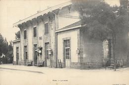 VIAS - La Gare - Otros Municipios
