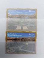 Portugal - 2007 - Neuf/MNH/** - Comunidade Ismaili Em Portugal - Unused Stamps