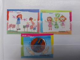 Portugal - 2007 - Neuf/MNH/** - Correio Escolar - Unused Stamps