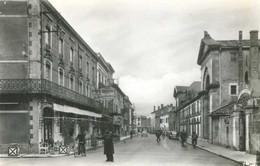 SAINT GAUDENS   =  Rue Général Leclerc   2435 - Saint Gaudens