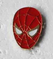 "Pin's ""SPIDERMAN"" Super Héros MARVEL COMICS USA - Fumetti"