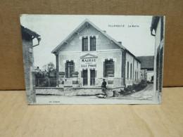 RENNEVILLE CHEVIGNY (51) Mairie école De Villeneuve - Otros Municipios