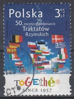 POLAND 4303,used - Gebruikt