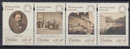 POLAND 4346-4349,unused - Ongebruikt