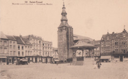SINT TRUIDEN / GROENTENMARKT - Sint-Truiden