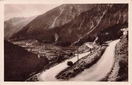 05 Mont Genévre Les Lacets - Andere Gemeenten