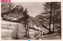 05 Mont Genévre Les Environs - Andere Gemeenten
