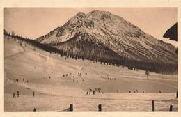 05 Mont Genévre Les Environs Sports D'hiver Ski - Andere Gemeenten