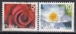 POLAND 4788-4789,used - Gebruikt