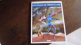 LES EAUX DE MORTELUNE T5 VAGUE A LAMES     ADAMOV   COTHIAS - Eaux De Mortelune, Les