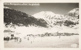 05 Mont Genévre Vue Générale GEP - Andere Gemeenten