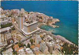 Beyrouth - Quartier Des Grand Hôtels - بيروت - Líbano