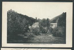 Lavaurs, Par Champagnac-les-mines ( Cantal ) -  Maca2820 - Otros Municipios