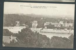 N° 3102 - Saint Palais Sur Mer , Vu à Vol D'oiseau    - Maca 2830 - Saint-Palais-sur-Mer
