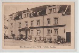 Capellen-hotel Restaurant Fend-funck - Non Classés