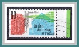 (3553) BRD 2020 O/used (Rand Rechts) (*A-1-1) - Gebruikt