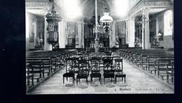 1516-ANTHEIT-interieur Eglise 4-etat +++ - Wanze