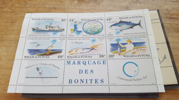 LOT546848 TIMBRE DE COLONIE WALLIS ET FUTUNA NEUF** LUXE BLOC - Collections, Lots & Series
