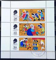 ALLEMAGNE Démocratique                       N° 1776/1778                         OBLITERE - Used Stamps