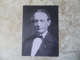 CPM Publicité DANEMARK  Pastor Hans Christian Sonne Grundlagde 1817/1880 - Advertising