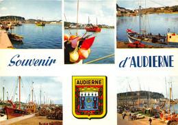 29-AUDIERNE-N°276-C/0151 - Audierne