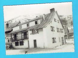 CPSM Carte Photo - Centre De Valloire - Galibier  - 73 Savoie - Altri Comuni