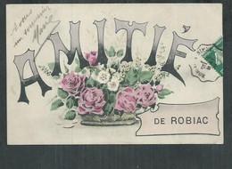 Gard. Amitiés De Robiac - Sonstige Gemeinden