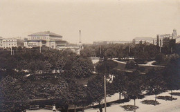 AK Riga - Thronfolgerboulevard - Ca. 1915 (56747) - Latvia