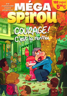 Mega Spirou 23 - - Spirou Magazine
