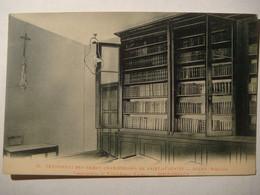 Arlon.Belgium.Pensionnat Dames Chanoinesses St Augustin .Bibliotheque - Arlon